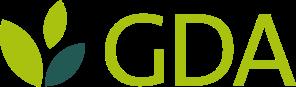 GDA Logo